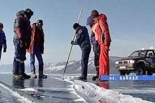 Міністр Бурятії потонув у Байкалі