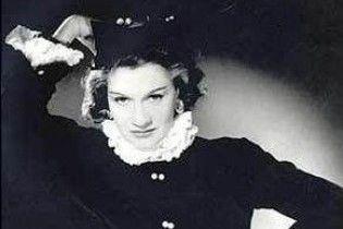 Історик звинуватив Коко Шанель у співпраці з нацистами