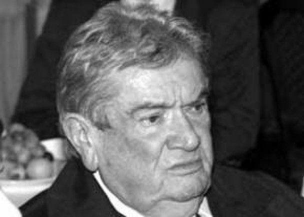 Помер актор Євген Весник