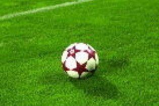 18-річний український голкіпер загинув під час матчу