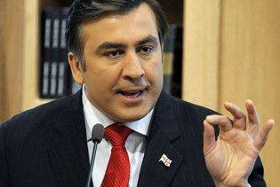 Саакашвілі визнав, що Росія непричетна до бунту танкістів