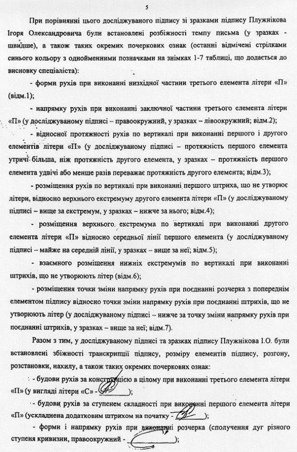 """Експерти виявили підроблений підпис екс-власника """"Інтера"""", за яким продали канал"""
