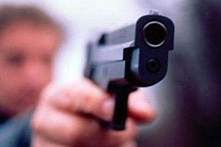 На місці вбивства Олійника була четверта людина