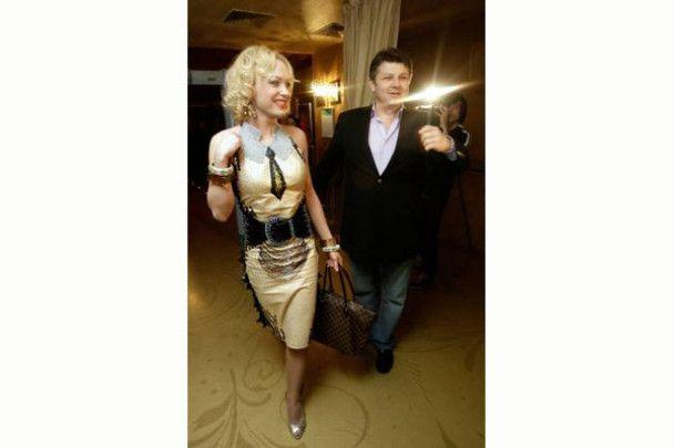 В Києві обрали найкрасивішу білявку