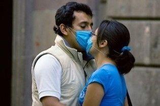 Кількість хворих на новий грип у світі зросла до 11 тисяч