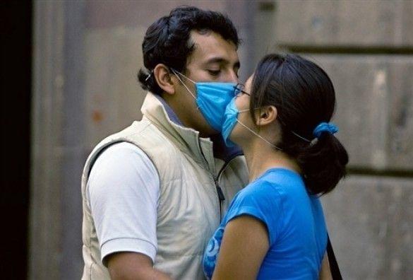сша, мексика, грип