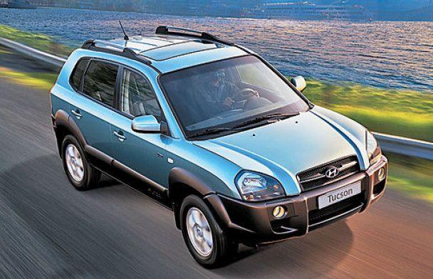 Топ-10 найбільш популярних автомобілів в Україні