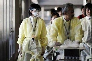 Першою жертвою свинячого грипу в США стала дворічна дитина