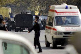 Через стрілянину в Баку затримані троє людей