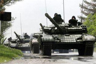 Саакашвілі визнав, що Грузія воювала українською зброєю на Кавказі