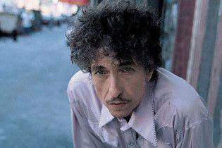 Боб Ділан плагіатив ще з дитинства
