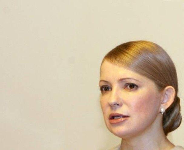 Юлія Тимошенко змінила імідж, коси більше немає