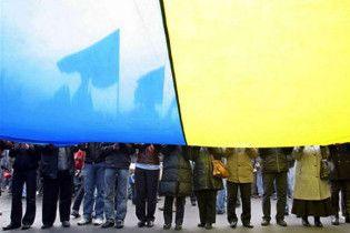 Українці вважають себе нещаснішими, ніж росіяни