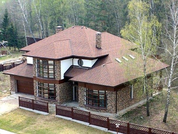 Діма Білан купив особняк на Рубльовці за мільйон євро