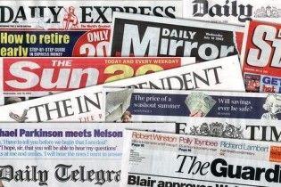 Кабмін змінить порядок продажу закордонної преси в Україні