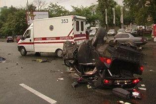 Водій автомобіля, в якому загинув Пелих, був сильно п'яний