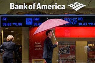 Половина банків США не здатні витримати продовження кризи