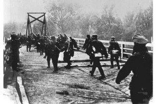 Польща оприлюднила нові дані про втрати у Другій світовій війні