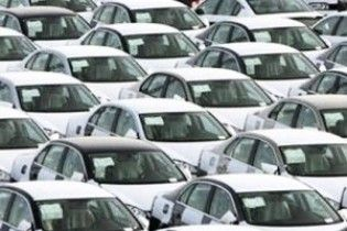 Україна – найгірша у світі за темпами падіння автовиробництва