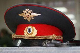 Група росіян і кавказців спільно зґвалтувала сержанта міліції