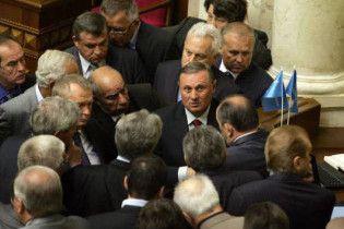 Чорновіл: ПР припинила переговори по створенню коаліції