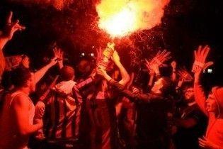 """Фанат """"Барселони"""" загинув під час святкування її перемоги"""