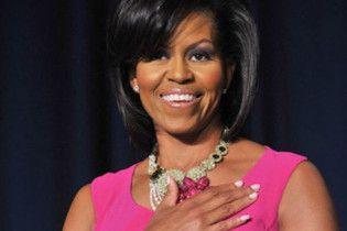 Мішель Обама провела кадрові перестановки в Білому домі