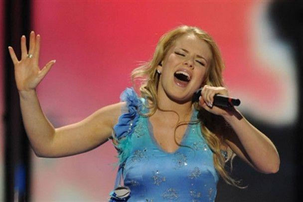 """""""Євробачення"""": перемогла Норвегія"""