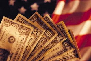 США зафіксували рекордний дефіцит бюджету