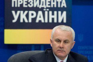 Ющенко звільнив зама Балоги