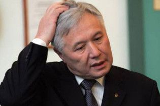 Звільнення Єханурова перенесено на п'ятницю