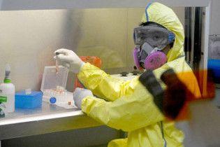 Щодня у світі реєструються 2 тисячі хворих на свинячий грип