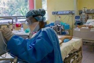Росія очікує різкого зростання захворювань на свинячий грип