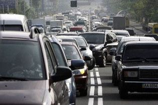 Українцям спростили тимчасове ввезення машин