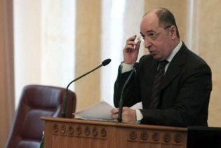 """Голова """"Нафтогазу"""" прийняв відставку свого замісника"""