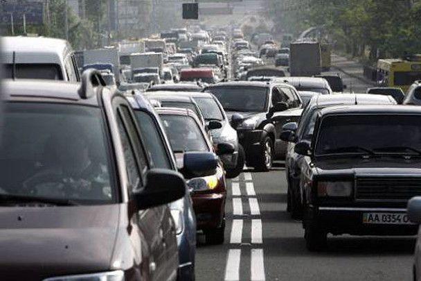 Міст Патона у Києві перекриють на тиждень