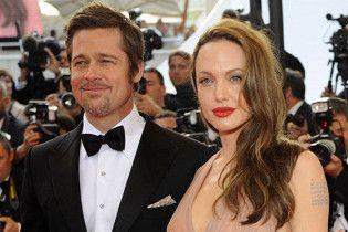 """Джолі і Пітт хочуть зіграти у продовженні фільму """"Містер і місіс Сміт"""""""