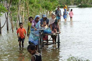 Повінь в Індії забрала життя 130 людей