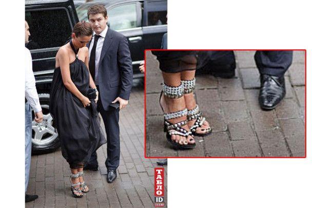 Донька Черновецького в Каннах була у сукні за 15 тисяч євро
