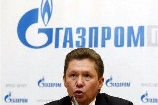 """""""Газпром"""": якщо у вас є сланцевий газ, то ми до вас ідемо"""