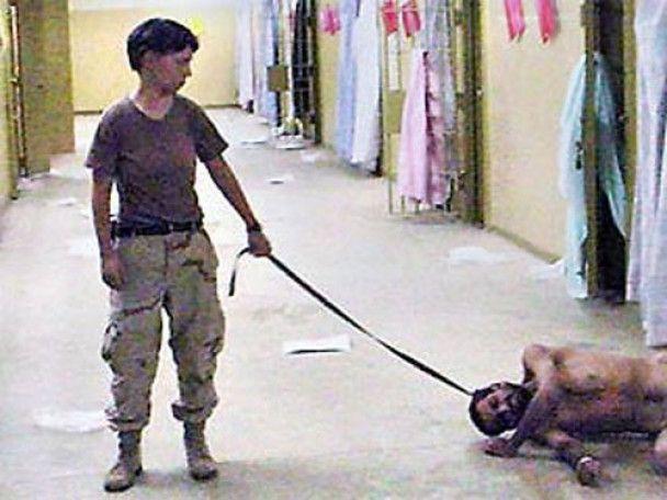 Американські військові катували й ґвалтували іракських в'язнів