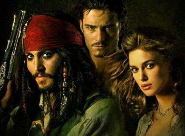 """Депп відмовляється грати у """"Піратах Карибського моря-4"""""""