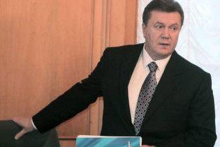 Провальний візит: Януковича у Дніпропетровську ніхто не чекав