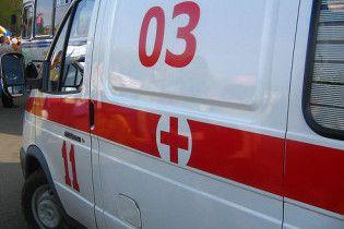 На Миколаївщині від отруєння невідомою речовиною померли троє дітей
