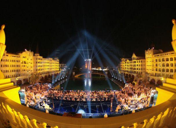 Власник Черкизівського ринку відкрив найдорожчий готель Туреччини