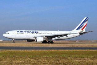 Виявлені уламки лайнера Air France, на борту якого загинули понад 200 людей