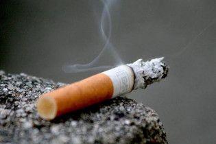 В Єгипті заборонили курити у громадських місцях