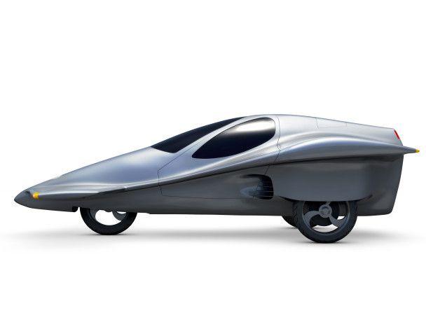 Американці готують до випуску літаючі мотоцикли