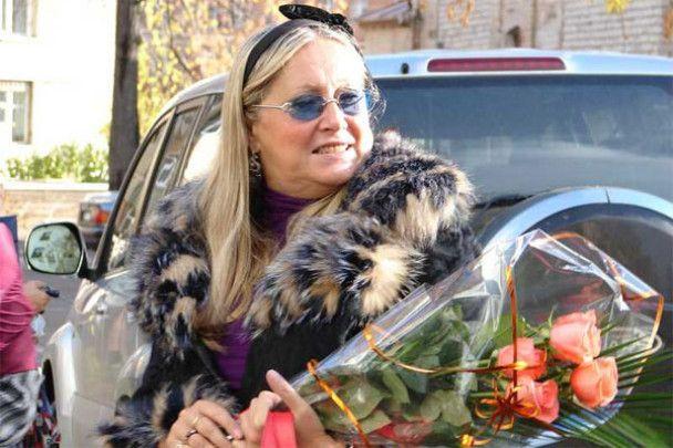 Нікіта Міхалков пішов від дружини, з якою прожив півжиття