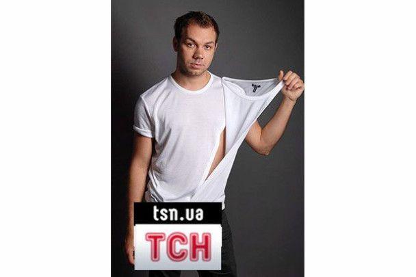 Андре Тана просять пошити сукню для Куриленко